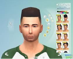 simulateur de coupe de cheveux homme test coupe cheveux homme idée d image de beauté