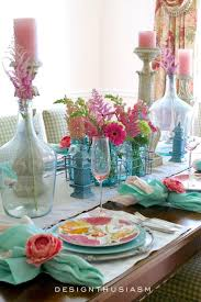 Beautiful Table Settings Green And Brown Best 20 Casual Table Settings Ideas On Pinterest Natural Dinner
