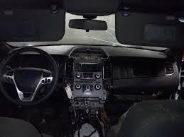 1996 Ford Taurus Interior 2013 Ford Taurus Radiator Cooling Fan Assembly Ebay
