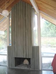 board form fireplace bohemian stoneworks