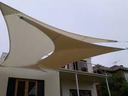 Retractable Pergola Shade by Patio Patio Shade Cloth Ideas Shade Cloth Sail Up Over The Deck