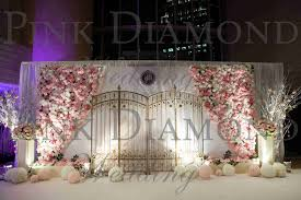 interior design themed wedding decorations home