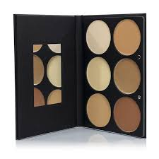 ofra professional makeup palette contouring highlighting