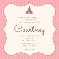 christening invitation templates canva