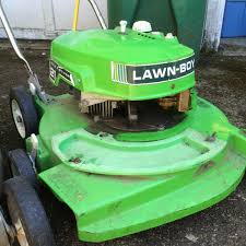 lawnside classics the old briggs and stratton 3 hp gets a new