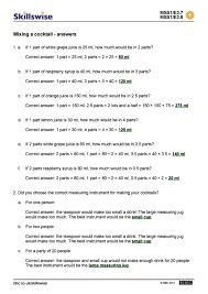 ratio word problems math problem worksheets koogra