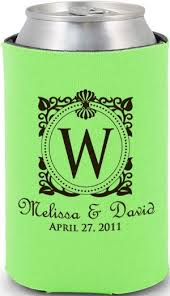 totally wedding koozies coupon code 110 best koozies images on vinyl crafts wedding