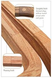 Banister Railing Parts Brosco Stair Parts