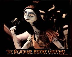 nightmare before christmas characters google search tim burton