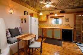tiny home interior design pueblo style tiny home in santa fe with a mind blowing interior