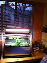 Solar Plant Lights by Growing Food Indoors Under Lights U2013 Radio Ecoshock