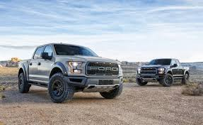 Ford Raptor Top Gear - 2017 ford raptor f150 crew cab svt the fast lane truck