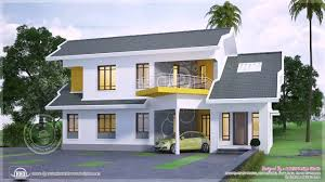 Kerala Home Design Below 1500 Sq Feet House Design Under 1500 Square Feet Youtube