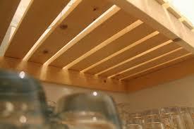 wood slat sliding barn door pantry makeover wood slat shelving dma homes