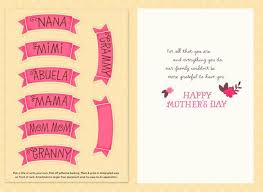 grateful for you personalized s day card for