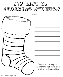coloring stocking stuffer list