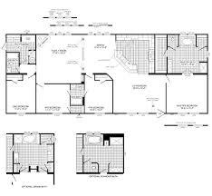 Buccaneer Mobile Home Floor Plans by 25 Best Manufactured Modular Homes Images On Pinterest Modular
