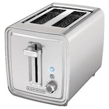Two Slice Toaster Reviews Black Decker 2 Slice Toaster Stainless Steel Target