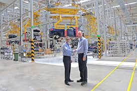 bmw factory bmw chennai plant completes 10 years of production excellence