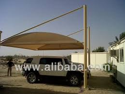 Portable Awnings For Cars Steel Car Parking Shade Steel Car Parking Shade Suppliers And