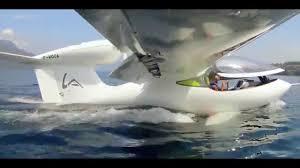 hibious light sport aircraft akoya amphibious light sport aircraft introduction youtube