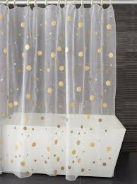 Shower Curtain Clear Fancy Design Transparent Shower Curtain With Innovative Clear