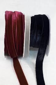 burgundy velvet ribbon 15mm velvet ribbon chocker ribbon christmas ribbon bordeaux velvet
