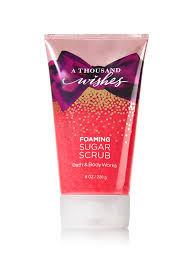 exfoliating u0026 smoothing body scrubs bath u0026 body works
