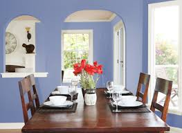 dark periwinkle dining room paint colors pinterest room