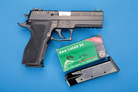 test sig sauer p 226 ldc in 9 mm luger sig sauer all4shooters com