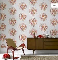 modern wallpaper for walls decoration retro walled livingroom retro modern wallpaper