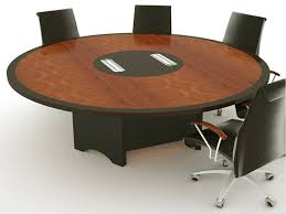 Oak Boardroom Table 16 Best Round Oval Boardroom Tables Images On Pinterest