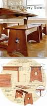 Basic Wood Bench Plans by Best 25 Woodworking Bench Plans Ideas On Pinterest Workbench