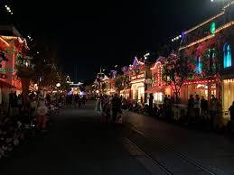Musical Halloween Lights Mickey U0027s Halloween Party Offers More Treats Than Tricks