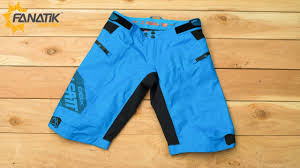 mtb waterproof leatt dbx 5 0 waterproof mountain bike shorts review at