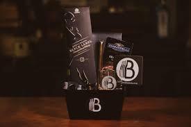 cigar gift basket the jr executive scotch and cigar gift basket the brobasket