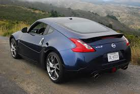 nissan 370z blacked out review 2013 nissan 370z touring car reviews and news at