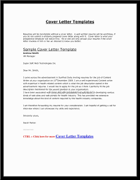sample cover letters of teachers professional resumes example online