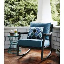 Steel Patio Chairs Sturdy Allen And Roth Patio Furniture Tables U0026 Chairs Aluminum