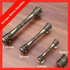 Brass Handles For Kitchen Cabinets Discount 64mm Kitchen Cabinet Handles 2017 64mm Kitchen Cabinet