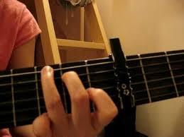 wedding dress chord taeyang wedding dress guitar cover