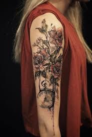 best 25 woman tattoos ideas on pinterest arrow tatto faith