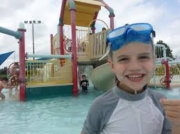 how to look happy river country water park in muskogee