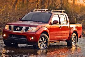 red nissan 2012 2012 nissan frontier information and photos zombiedrive