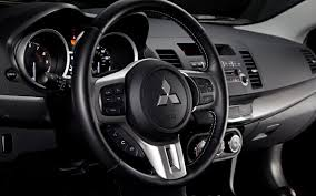 mitsubishi lancer sportback interior mitsubishi lancer sports car wallpapers and technical car