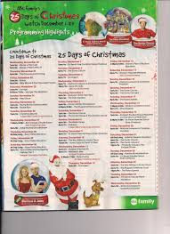 best christmas movies abc family christmas story and gift