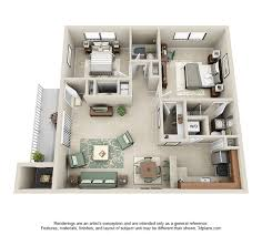 Lakeside Floor Plan Lakeside Villas Rentals Miami Fl Apartments Com