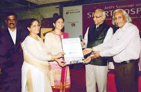 awards nethradhama