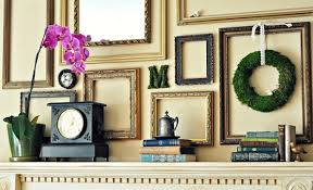 Hanging Canvas Art Without Frame 10 Ways To Decorate An Exposed Brick Wall Without Drilling 6sqft