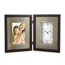 personalized bulova clocks at things remembered